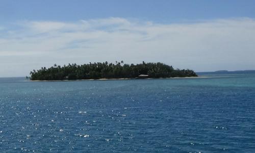 Pazifische Inseln